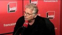 """Daniel Cohn-Bendit sur Manuel Valls : """"S'il veut être candidat En Marche, il a jusqu'à jeudi pour poser sa candidature."""""""