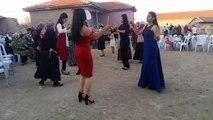 Gaydalama Emirdağ Köy Düğünü - Bayanların Kaşık Oyunu