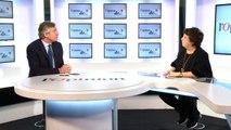 Corinne Lepage: la secrétaire de Bayrou payée par le Parlement européen ? «Je dis la vérité»