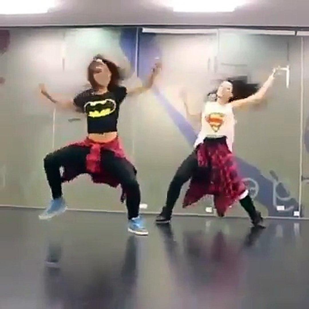 Mere Mahiya Sanam Janam Super Awesome Dance Girls Try these moves  Wedd