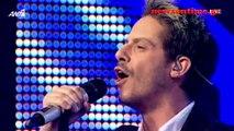 newsontime.gr - Ο Δημήτρης Μακαλιάς ως Λούκας Γιώρκας
