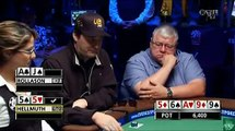 (FR) WSOP 2010 - Main Event - Partie 08