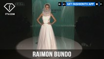 Barcelona Bridal Week - Raimon Bundo | FTV.com
