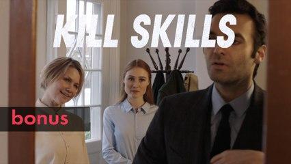 KILL SKILLS | Interview | STUDIO+