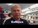 boxing great randy shields how not to get hit EsNews Boxing