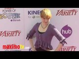 MOLLY C QUINN at 4th Annual Power of Youth Event