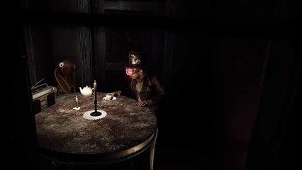 The  Party Side Story Trailer de Get Even