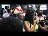 ECAir célèbre le mois de la femme ouvre Kinshasa avec Papa Wemba