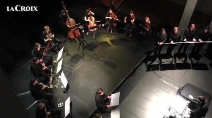Chansons migrantes, une création musicale au service de l'intégration des migrants