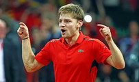 Florian Mayer vs David Goffin ATP Madrid Live Stream - Mutua Madrid Open - 9th May - 15:00 UK