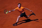 Florian Mayer vs David Goffin Madrid Open Tennis - 15:00 UK - Round of 32