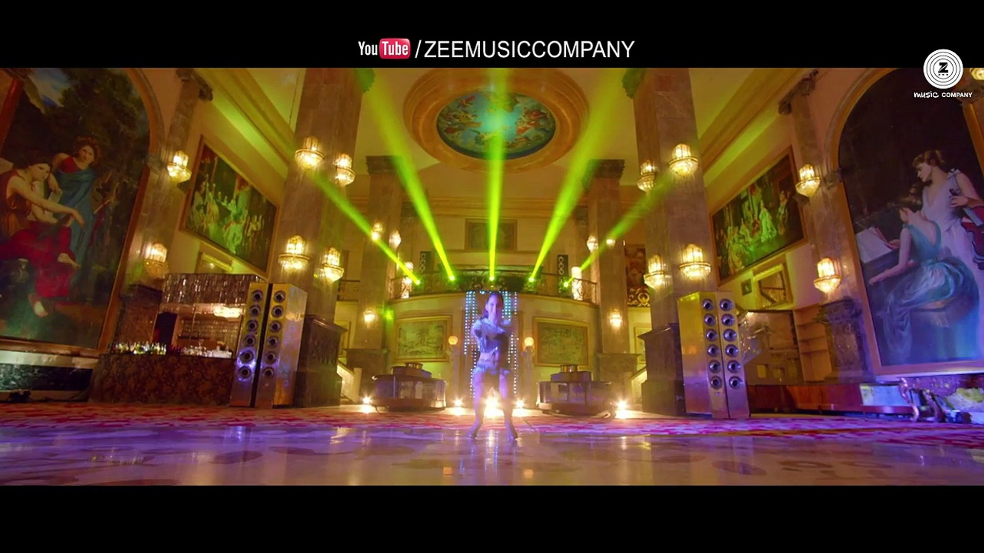 Baby Marvake Maanegi - HD(Full Song) - Raftaar - Nora Fatehi - Remo D'souza - Official Music Vi