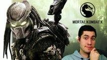 4 Matchs en ligne sur Mortal Kombat X