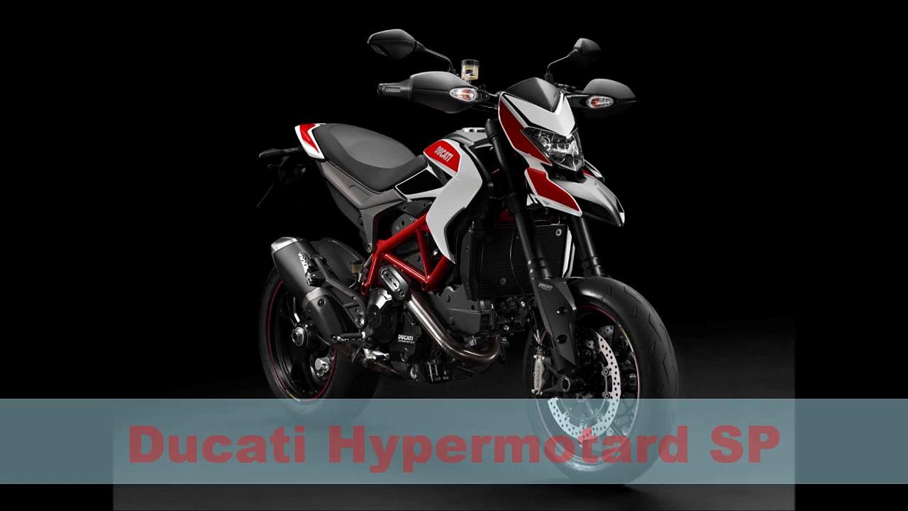 Ducati Hypeck UK)