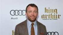 Guy Ritchie Confirms Aladdin Will Be A Musical