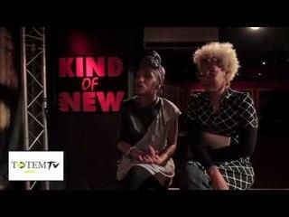 Les Nubians et KIND OF NEW ramènent l'esprit de New-York au New Morning