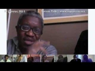 Totem Talk #2 : L' auto-victimisation avec Gaston Kelman - 5 minutes de Best of