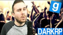 UNE PRISE D'OTAGE INCROYABLE !!! - Garry's Mod DarkRP