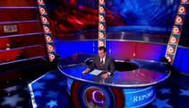 Stephen Colbert Discuss Sony Pictures Hack - Seth Rogen Interview about North Korea