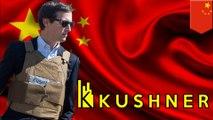 Kushners in China: Kushners pitch rich Chinese on investor visas, name-drop Jared - TomoNews