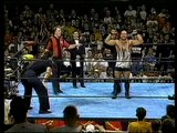 Ecw Born To Be Wired 1997 [Part-3]