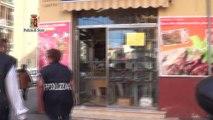 Mafia e intestazione fittizia di beni, confiscata una macelleria al clan di Santa Maria di Gesù