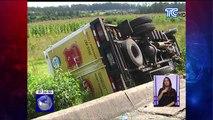 Semana de seguridad vial busca reducir cifras de accidentes de tránsito