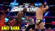 WWE Superstars 11_18_16 Highlights  uperstars 18 November 2016 Highlights HD-Du7AgT0h3N0