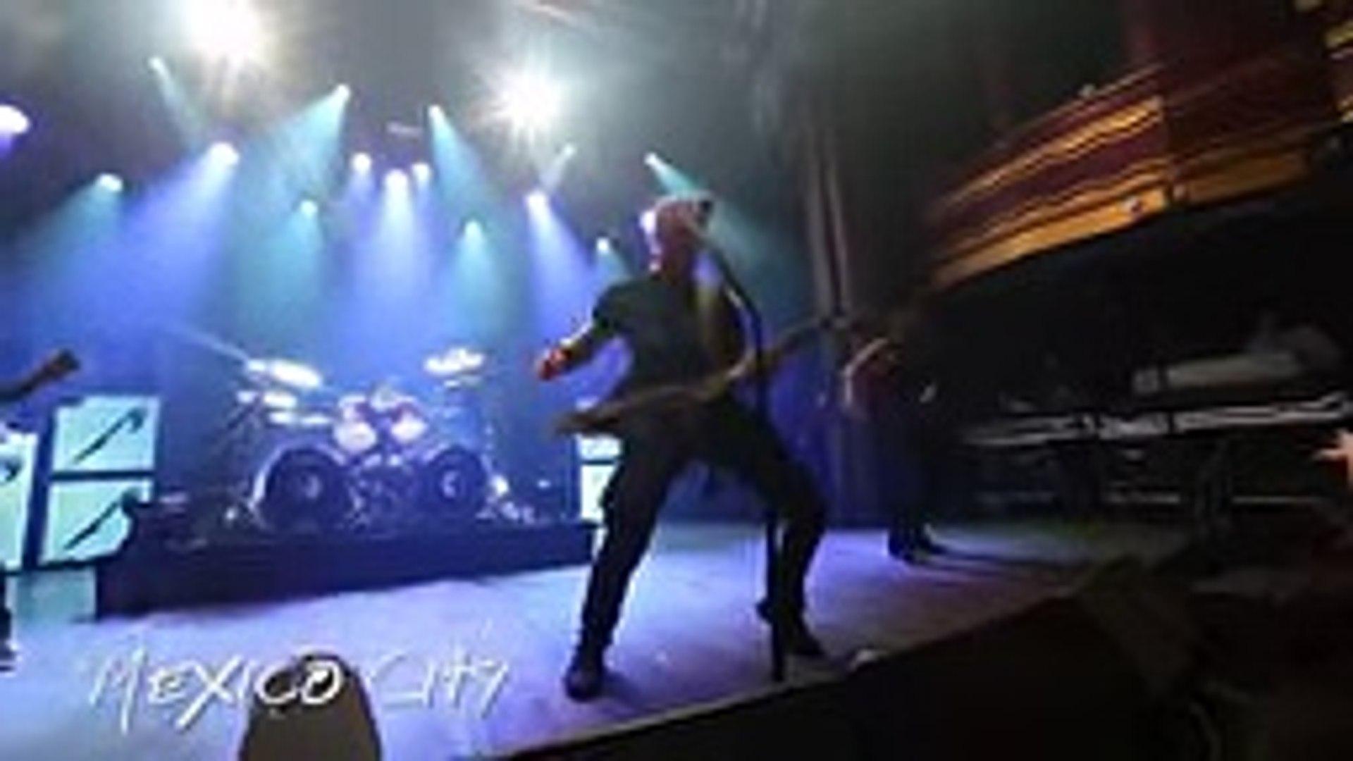 Metallica- Hardwired... Around the World