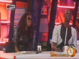 Yeewu Leen - 27 juin 2014 - Xsidex et Bijou Ndiaye en Mode Amadou et Mariam