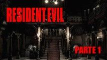 A história de Resident Evil 1 - Franquia Resident Evil (Parte 1)