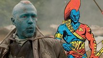 Top 10 Differences Between Guardians of the Galaxy Movies and Comics