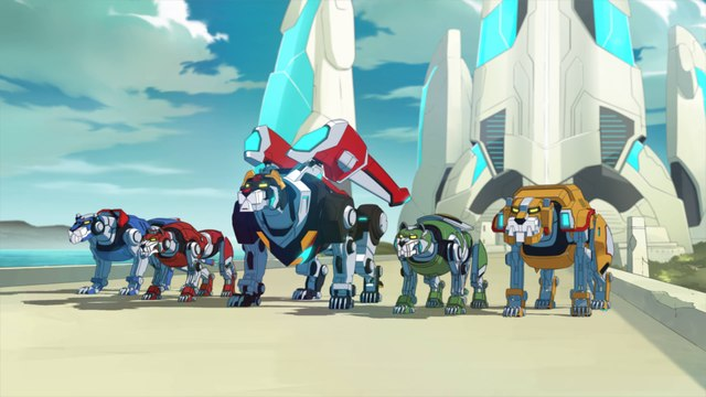 Watch Voltron: Legendary Defender Season 3 Episode 4 : Hole in the Sky Full Video - Dailymotion,