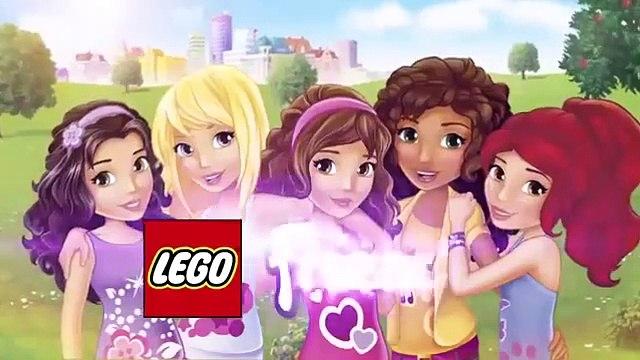 Lego Friends Deutsch Film ✦✦ Lego Friends Deutsch ✦Lego Friends Deutsch Folgen✦✦ part 1/2