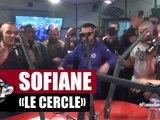 [EXCLU] Sofiane - Le Cercle Feat. Hornet La Frappe, GLK & YL #PlanèteRap