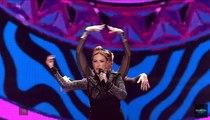 Artsvik - Fly With Me (Armenia) Semi-Final Eurovision 2017