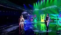 Triana Park - Line (Latvia) Semi-Final Eurovision 2017