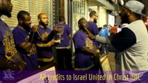 Hebrew Israelites (IUIC) vs. Double-minded Muslim - Christ was not illiterate, Mohammad was