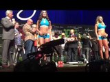 Manny pacquiao vs jessie vargas weigh in - esnews boxing