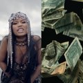 Nicki Minaj tweeted out she would help a student pay off their debt [Mic Archives]