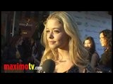 "Sasha Pieterse (Pretty Little Liars) at ""Children Of The Night"" Charity Event"