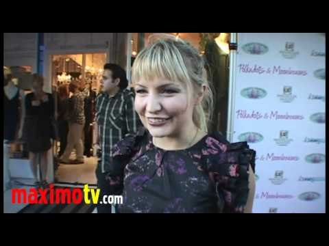 Lindsey Haun Interview at