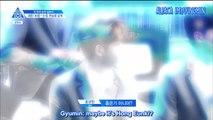 [ENG] Produce 101 Season 2 EP 5 | Rank 40 - 31