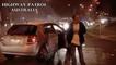 Police Car Rammed During Pursuit (Highway Patrol Australia)