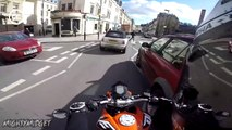 STUPID, CRAZY AND ANGRY  vs BIKERS - EXTREME ROAD RAGE COMPILATION