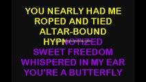 Elton John - Someone Saved My Life Tonight SC [HD Karaoke] CS08037