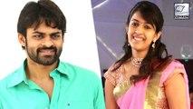 Sai Dharam Tej Rubbishes Rumours Of Marrying Niharika Konidela