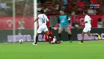 Estrelas Vermelhas vs Estrelas Brancas 8-4 All Goals and Highlights (Jogo das estrelas) 2016 HD-m