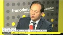 Législatives 2017 : Le conseil de Jean-Marc Germain, député PS des Hauts-de-Seine, à Manuel Valls