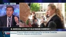 Brunet & Neumann : Marion Marechal-Le Pen a-t-elle raison d'arrêter la politique ? - 10/05
